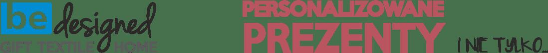 BeDesigned – Personalizowane prezenty i nie tylko…